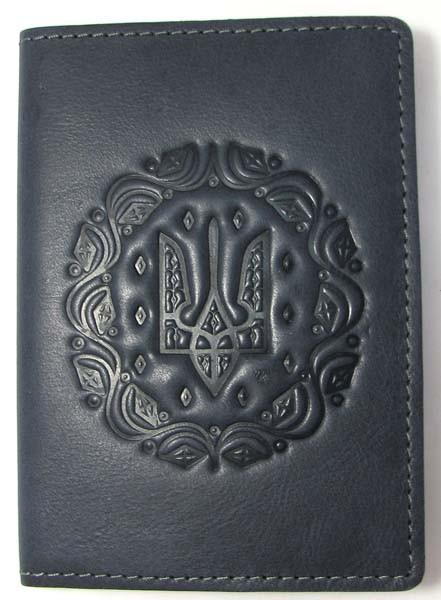 Обложка на паспорт Turtle B5148K