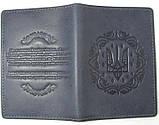 Обложка на паспорт Turtle B5148K, фото 4