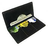 Портмоне для денег (купюрник) Turtle F4100Vnew, фото 4
