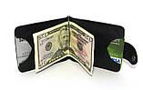 Зажим для денег Turtle F4200J, фото 4
