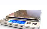Ювелирные электронные весы с 2мя чашами 0,01-500гр, фото 9