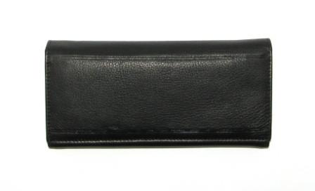 Кошелек мужской Pierre Andreus N1022-PAK BLACK