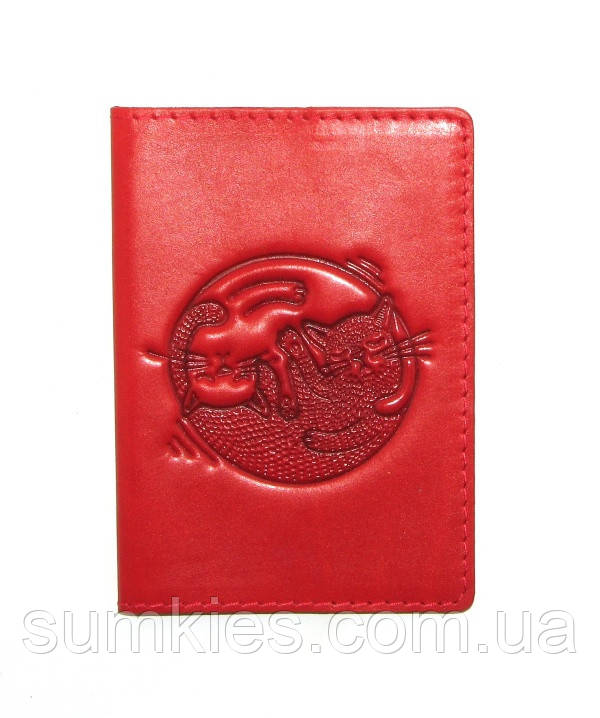 Обложка на паспорт Turtle B5133H