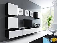 Гостиная VIGO 22 черный/белый (Cama)