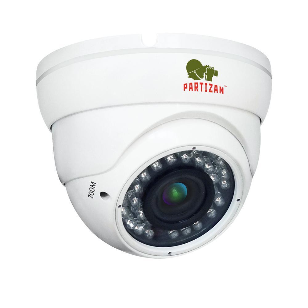 2.0MP IP Варифокальная камера IPD-VF2MP-IR SE 2.0 Cloud