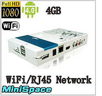 Android tv-box IPTV 1080P HD player (тюльпаны + hdmi), фото 1