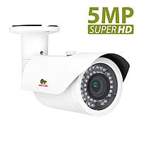 5.0 MP IP Варифокальная камера IPO-VF5MP SE, фото 1