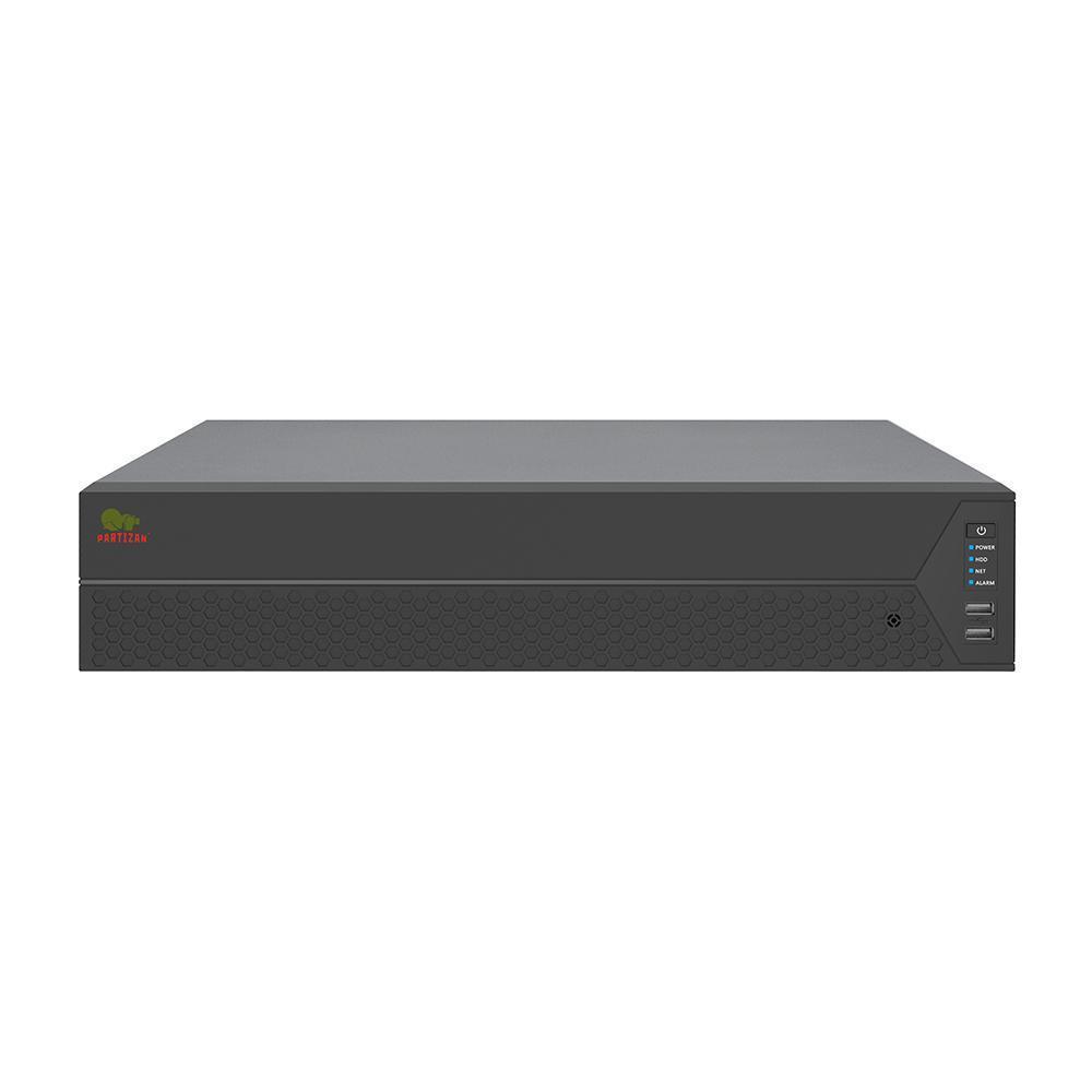 8.0MP (4K) для 64 камер  NVH-6452 PRO