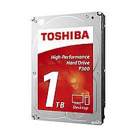 Жорсткий диск 1 TB, SATA III (HDWD110UZSVA)