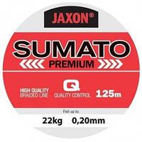 Мононить Sumato premium jaxon 125 mm