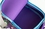 Рюкзак детский MK 3114 фиолетовый, монстры, фото 5