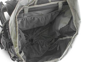 Рюкзак Pinguin Explorer 60 2020 Black, фото 2