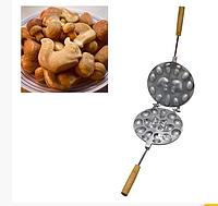 Форма для выпечки орешков и белочек (орешница) «Белочка»