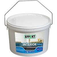 Краска для стен и потолка EFFEKT 7 кг