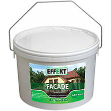 Фарба фасадна EFFEKT 1,4 кг