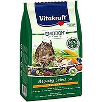 Корм для дегу Vitakraft Emotion Beauty 600 г