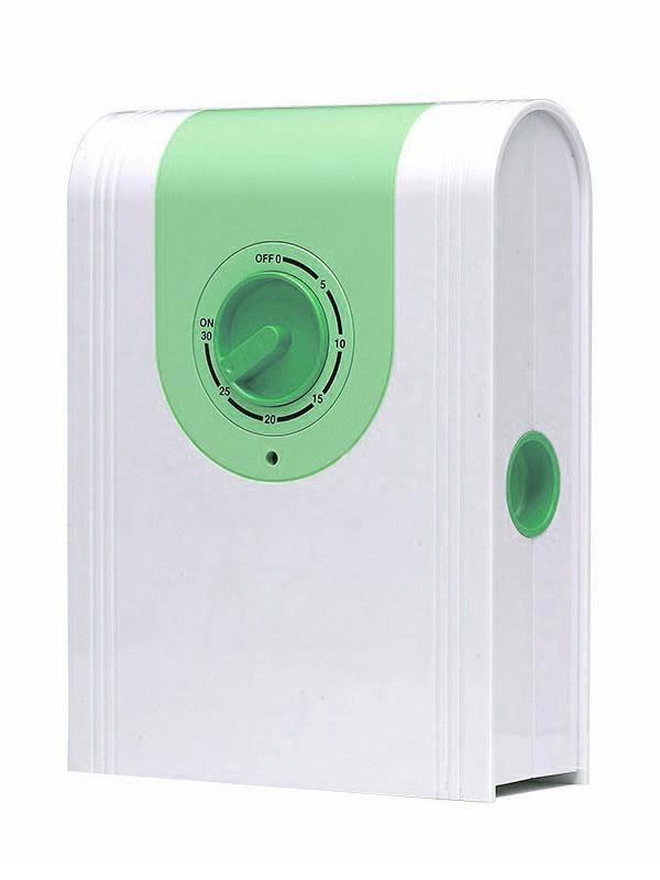 Озонатор OZ-3 - дезинфекция воздуха, воды, поверхностей Мощность 300 мг/час