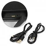 Портативная Bluetooth колонка Hopestar H24, черная, фото 3