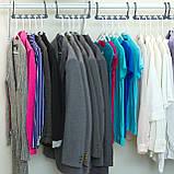Вешалка для одежды 10 в 1 Wonder Hanger Max 6728, фото 4