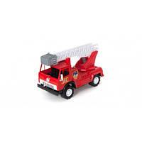 Автомобиль Пожарная Х2 ОРИОН 027
