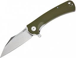 Нож CJRB Talla, G10, green