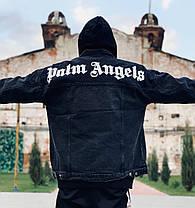 Джинсовка Palm Angels, фото 2