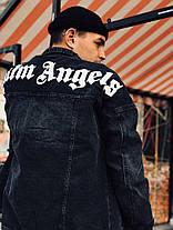 Джинсовка Palm Angels, фото 3