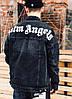 Джинсовка Palm Angels, фото 4
