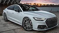 Audi RS7 получила уникальный обвес и 650 лошадей: шикарный тюнинг из США