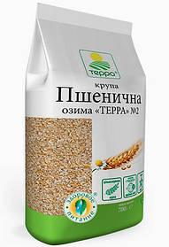 """Крупа пшенична озима №2 """"Терра"""" 700г"""