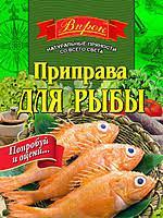 """Приправа до риби """"Впрок"""" 30г"""