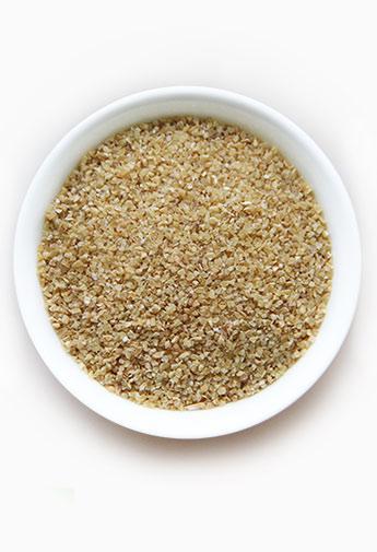 """Крупа  Пшенична ярова """"Терра"""" мішок 25кг"""