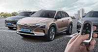 Hyundai отзывает автомобили 2020 Sonata и Nexo из-за риска ДТП во время смарт-парковки