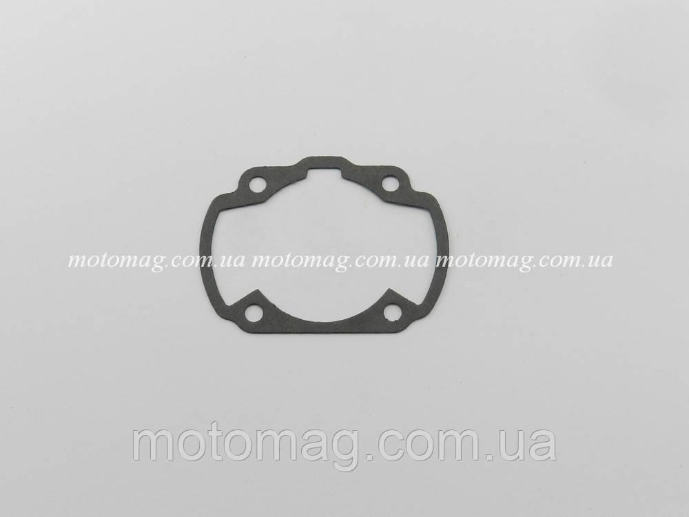 Прокладка под цилиндр Honda Dio/Tact, (паронитовая)