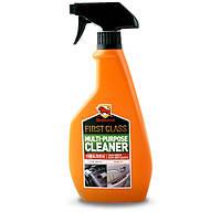 Очиститель Bullsone для наружного и внутреннего пластика / ёмкость