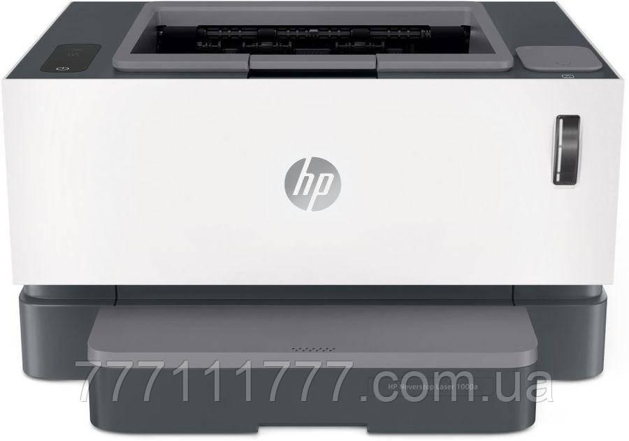 Лазерный принтер HP Neverstop Laser 1000a (4RY22A)