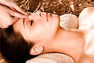 Японский массаж шиацу
