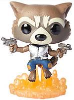 Фигурка Funko POP! Bobble: Guardians O/T Galaxy 2 - Rocket