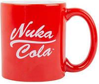 Кружка Gaya Fallout Mug 330 ml - Nuka Cola Red
