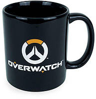Кружка Gaya Overwatch Mug 330 ml - Logo