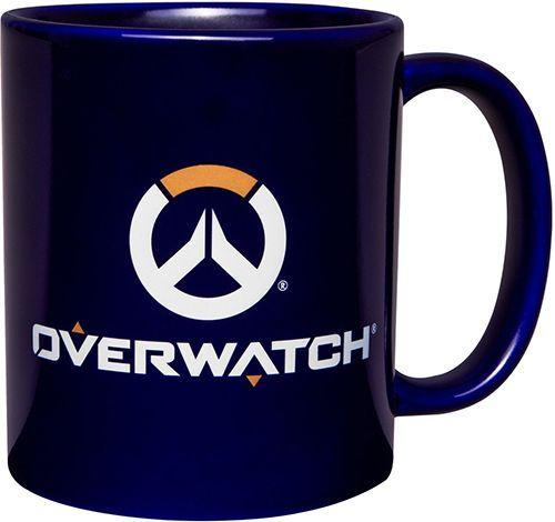 Кружка Gaya Overwatch Mug 330 ml - Roadhog