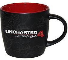 Кружка Gaya Uncharted Mug 330 ml - Compass Map