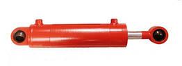 Гидроцилиндр поворота трактора К 700 (БДМ-6) К-744, К-700 ГЦ125.50.400