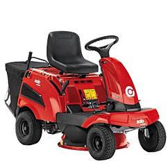 Трактор-газонокосилка AL-KO R 7 - 65.8 HD Comfort