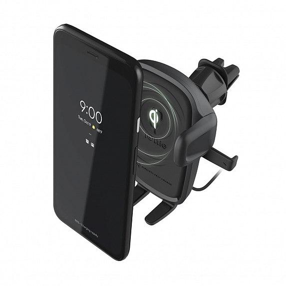 Автодержатель-зарядка iOttie Easy One Touch Wireless 2 Air Vent/CD Mount