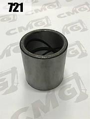 Втулка (80 * 100 * 110) рама-гідроциліндр ковша XCMG ZL50G Z5G.7.1.1-5