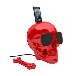 Акустика Jarre Technologies AeroSkull HD+  Glossy Red (ML81025)
