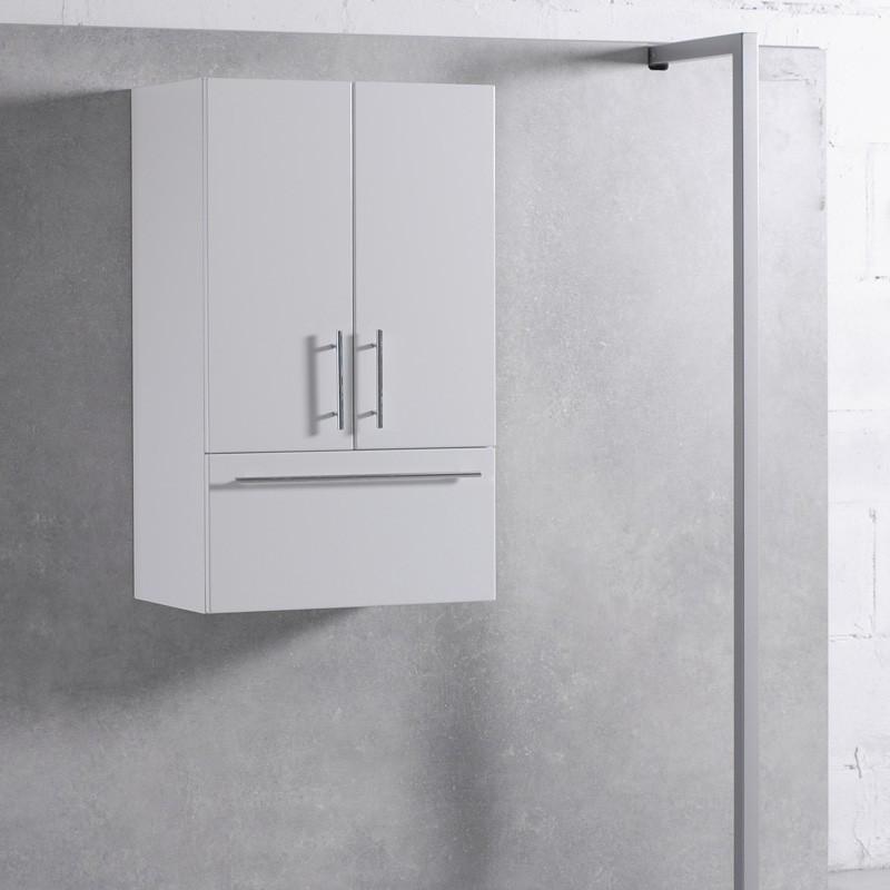 Пенал для ванной модель SCLM