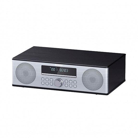 Аудиосистема SHARP All-in-One Sound System (XL-B710(BK))