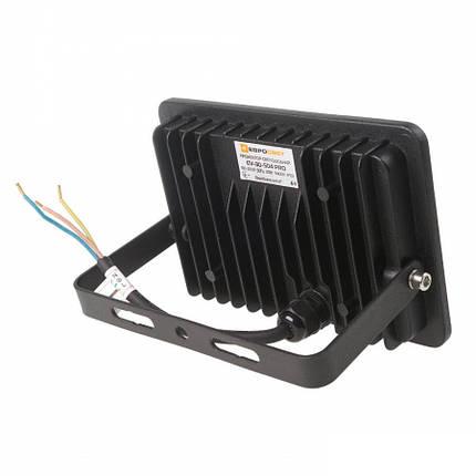Прожектор светодиодный 30Вт 6400K EV-30-504 PRO 2700Лм, фото 2